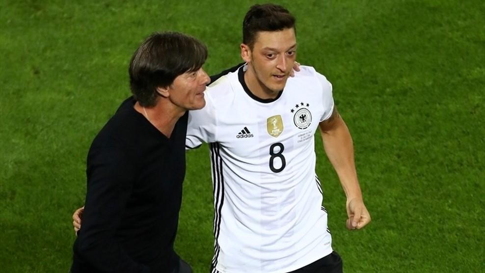 Прогноз на футбол бразилия германия