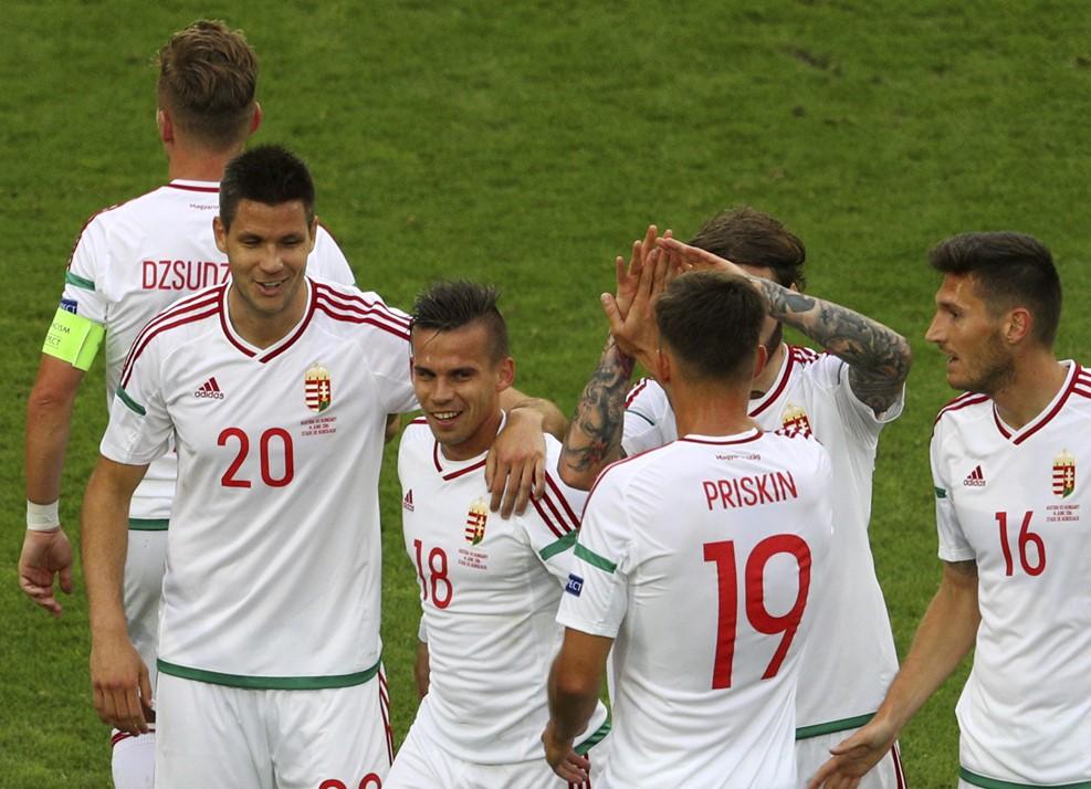 Венгрия португалия футбол прогноз