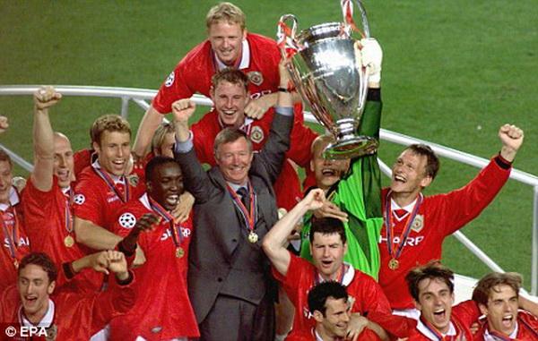 Манчестер юнайтед бавария лига чемпионов прогноз