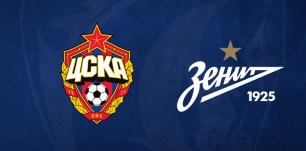 """CSKA - Zenit: transmisión en vivo en línea en el canal """"Match! Premier"""