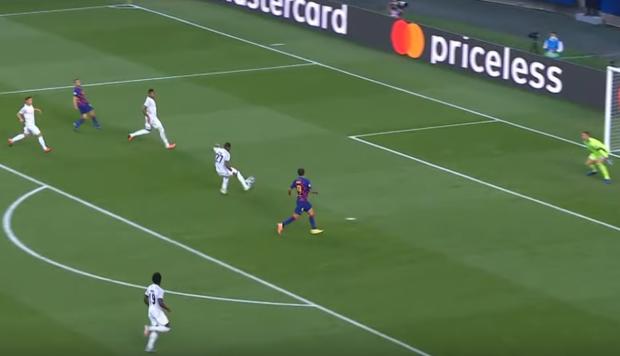 «Бавария» разгромила «Барселону» со счетом 8:2 | Футбол | Спорт