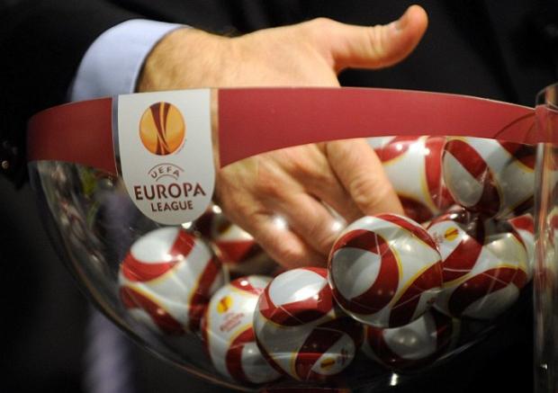 Жеребьевка ЛЧ Image: Когда пройдет жеребьевка плей-офф Лиги Европы-2018/2019