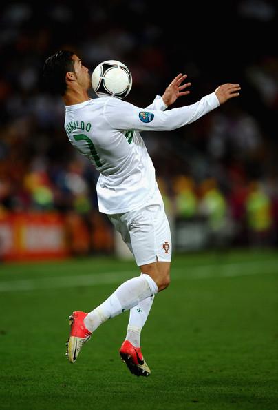 Роналдо фото 2012