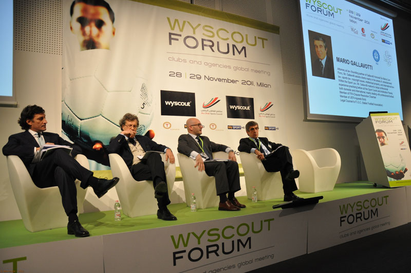 Wyscout Forum