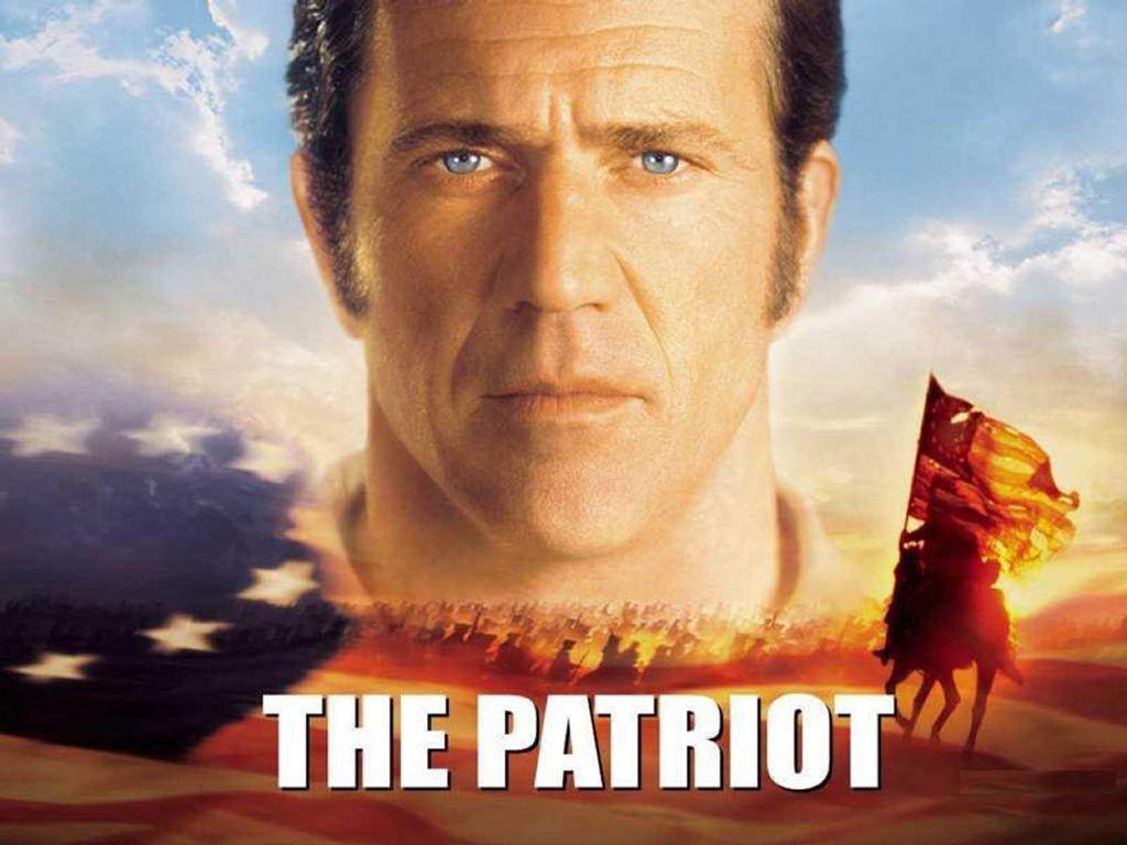 the patriot film accuracy I found the patriot to be an engulfing movie filled with suspense, excitement, humor, drama, and, dare i say it, enough historical accuracy for the viewer to get an understanding of the time and events in which this movie takes place.