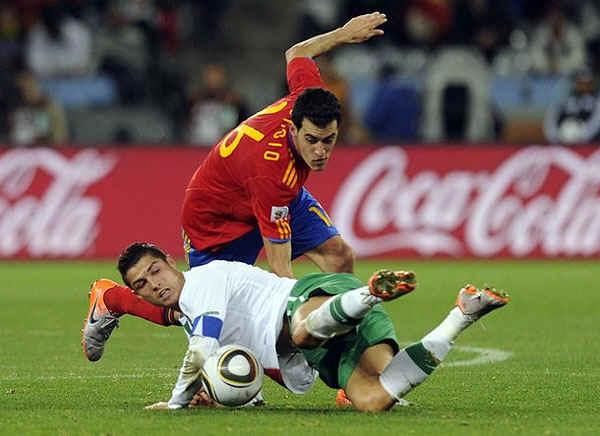 Прогноз О Матча Португалия И Испания