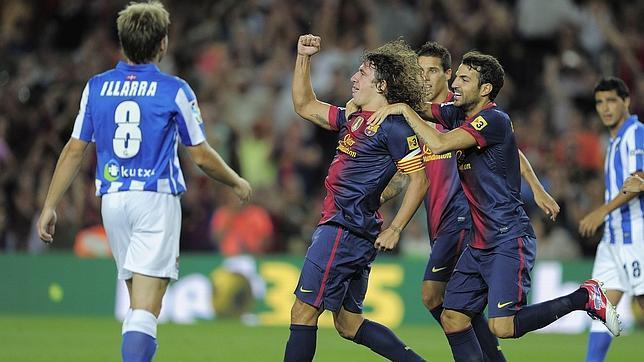 Испанская Ла лига. Анонс 6-го тура. «Мидвик» по-испански»