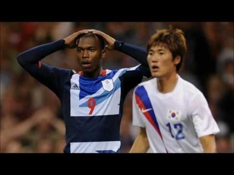 Team GB 1-1 South Korea (Korea won 5-4 on penalties)