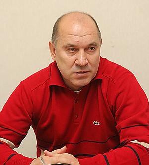 Георгий Кондратьев: «С людьми из БАТЭ невозможно разговаривать»