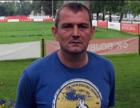 Главный тренер «Войводины» Златомир Загорчич отправлен в отставку после трех побед