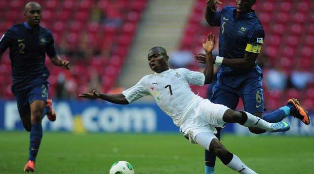 Чемпионат мира (U-20). Полуфинал. Франция — Гана. Прогноз. «Когда одного раза мало»