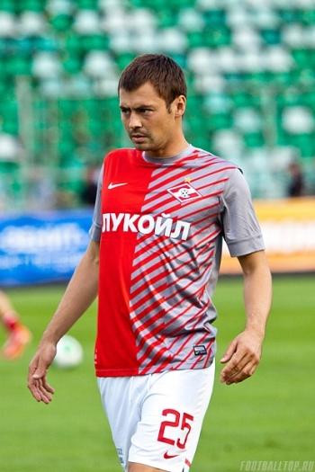 Динияр Билялетдинов: «Не поеду на сбор со «Спартаком», так как планирую уходить в аренду»