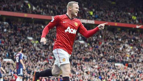 Английская Премьер-лига. 9-й тур. «Манчестер Юнайтед» — «Сток Сити» — 3:2. Хроника натужной победы