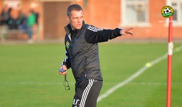 Виктор Гончаренко: тяжело воспринимать две красные карточки и пенальти при отсутствии грубости на поле