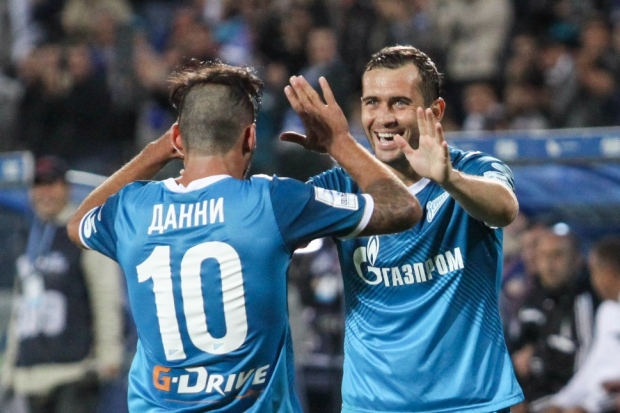 Мигель Данни: «У нас впереди еще много матчей, будем стараться достичь хороших результатов»