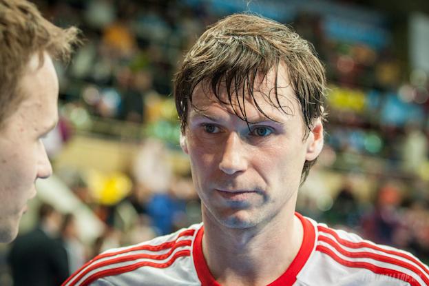 Егор Титов: «Спартак» поборется за тройку