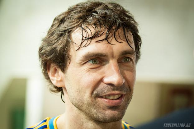 Владислав Ващук: «В киевском «Динамо» утрачена преемственность»
