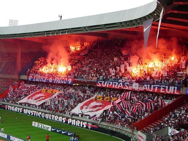 Французская Лига 1. Пять главных матчей 6-го тура