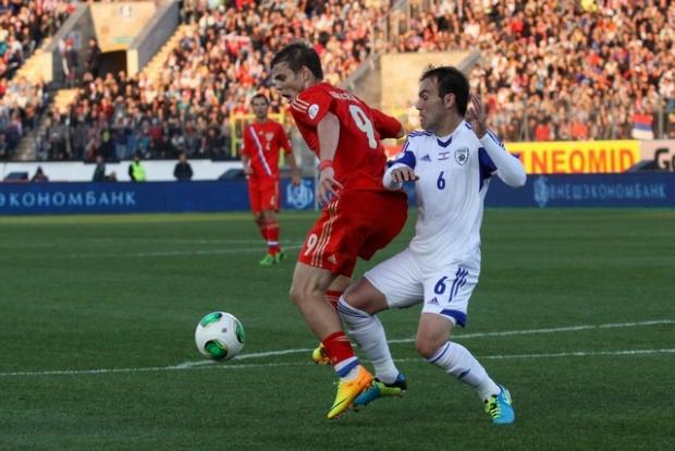 Бибрас Натхо: «Португальцы талантливее, но как команда сборная России сильнее»