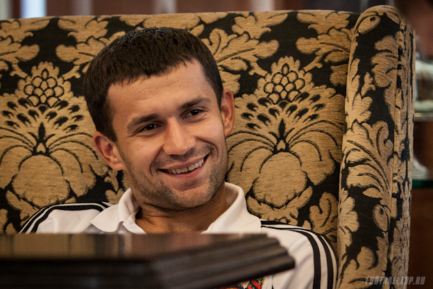 Сергей Кисляк: «Грустно, что два матча подряд теряем центральных защитников»