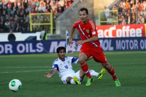 Анзор Кавазашвили: при Хиддинке сборная играла за деньги, а при Капелло — за идею