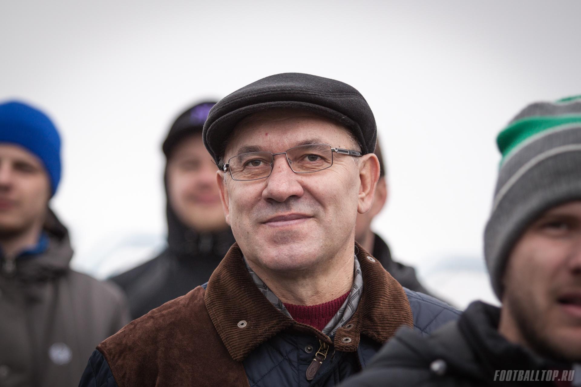 Георгий Кондратьев: «Нужно выжигать каленым железом»