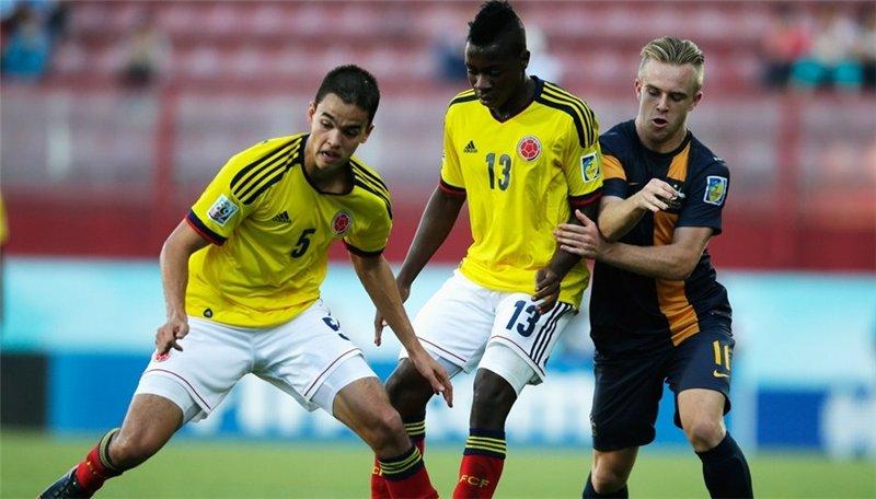 Чемпионат мира (U-20). Турция — Колумбия. Прогноз. «Подтвердить реноме фаворита»