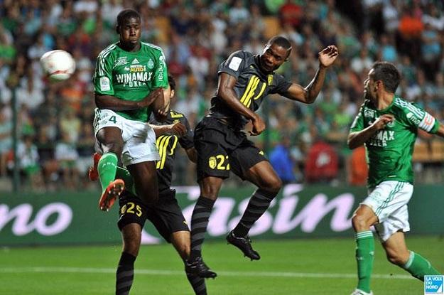 Французская Лига 1. Топ-5 интриг 38-го тура
