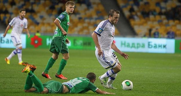 Украинская Премьер-лига. Главные события 10-го тура