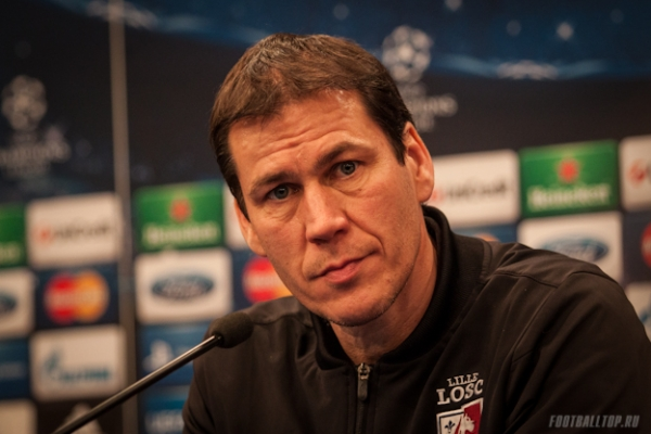 Франк Рибери признан лучшим игроком года во Франции, Руди Гарсия — лучший тренер