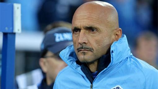 Лучано Спаллетти: «Если бы не ранний пенальти, выиграли бы даже более уверенно»