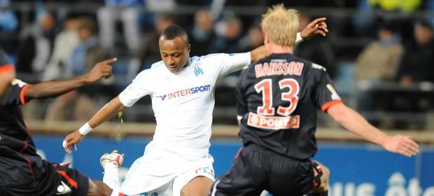 Французская Лига 1. «Марсель» — «Монако» — 1:2. Хроника волевой победы