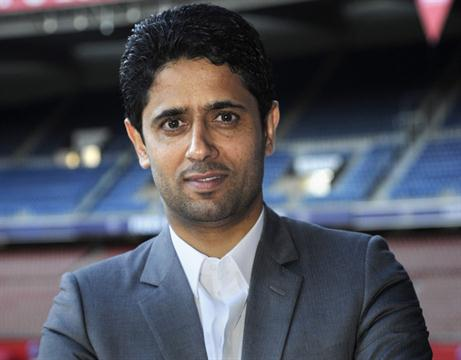 Nasser Al Khelaifi: winning titles is a bridge to attract big talents to PSG