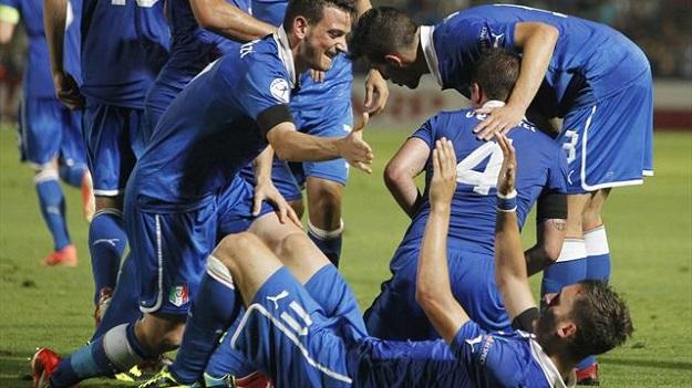 Чемпионат Европы (U-21). Полуфинал. Италия — Голландия. Прогноз. «Стена и таран»