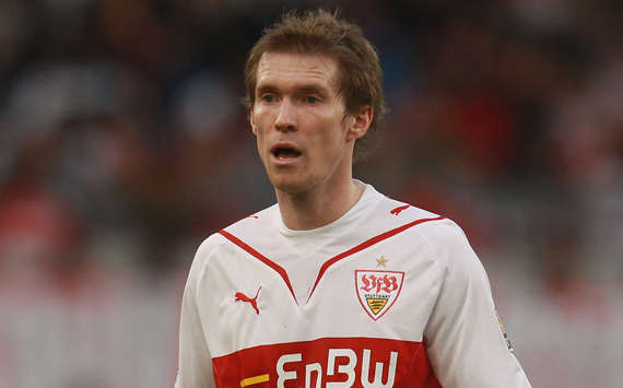 Александр Глеб: «Бавария» находится под давлением»