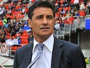 Мичел Гонсалес: «Опасность исходит от многих игроков «Барселоны»