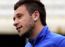 Антонио Кассано может покинуть «Милан»