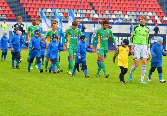 Лига Европы-2013/14. Группа «А». «Кубань» — «Валенсия». Прогноз. «Из грязи…»