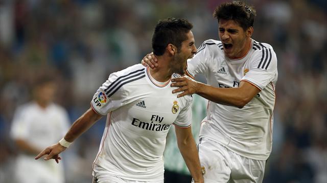 Испанская Ла лига. 6-й тур. «Эльче» — «Реал». Прогноз. «По накатанной»