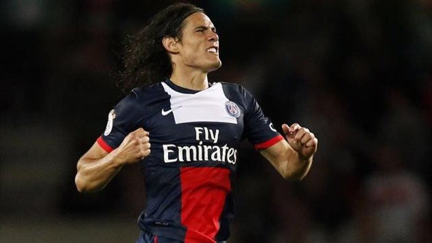 Французская Лига 1. Пять главных событий 8-го тура