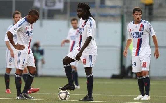 Французская Лига 1. Обзор 29-го тура. «Самый странный день» (ВИДЕО)
