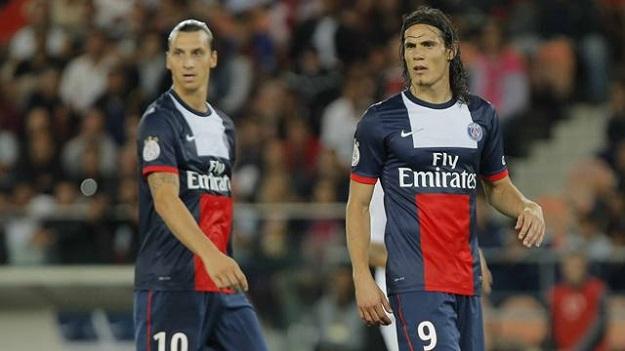 Французская Лига 1. Пять главных событий 3-го тура