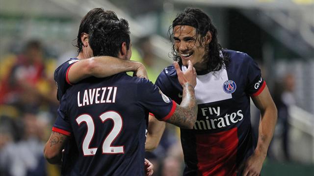 Французская Лига 1. 21-й тур. «ПСЖ» — «Нант». Прогноз. «Ни любви, ни тоски, ни Жалле»
