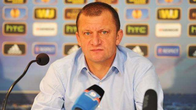 Мунтяну намерен получить от «Кубани» 1,5 миллиона евро компенсации