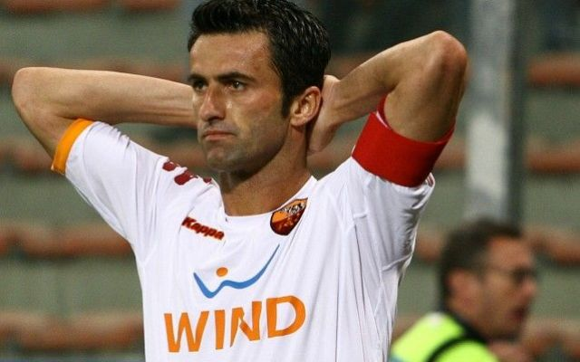 Panucci is up for Roma job