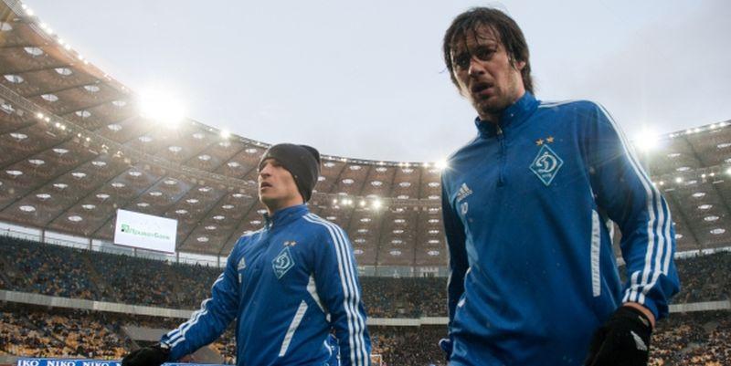 Sportanalytic: Милевский отказался от перехода в «Металлист» в пользу «Анжи»