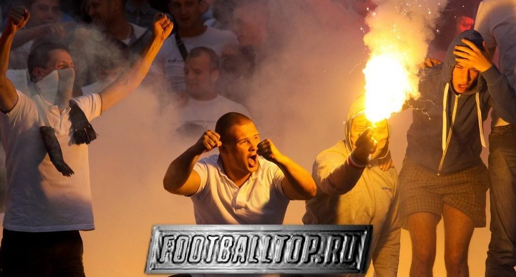 Фанатская энциклопедия — новый проект FootballTop.ru