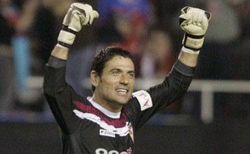 Андрес Палоп отразил рекордное количество пенальти среди действующих вратарей Ла лиги