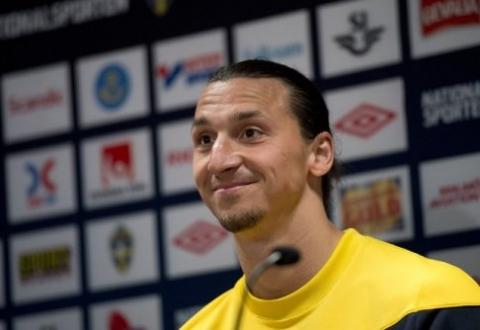 Ибрагимович: «Я решил уйти из «Барселоны», чтобы стать счастливым»