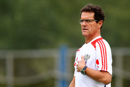 Фабио Капелло отклонил предложения нескольких клубов в ожидании продления контракта с РФС